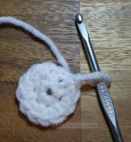 How to Crochet a Snowman