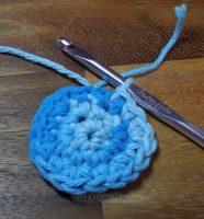 How to Crochet an Angel Easy Angel Crochet Pattern