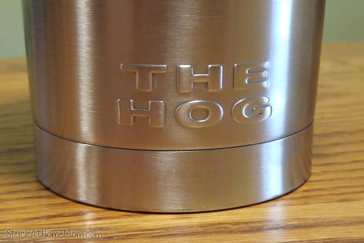 HOG Insulated Travel Mug
