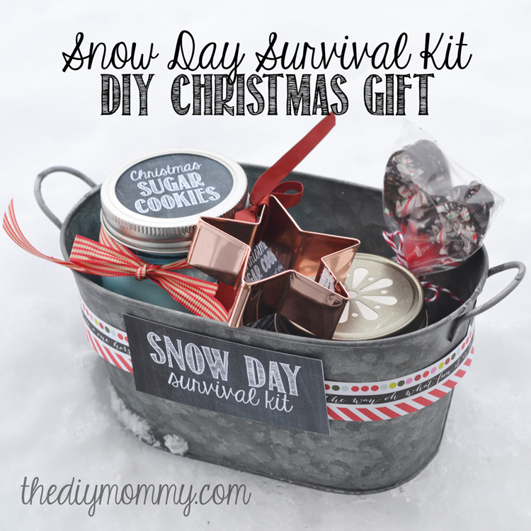 REALISTIC - No Fail - DIY Homemade Gifts - Anyone Can Do & Everyone will Love