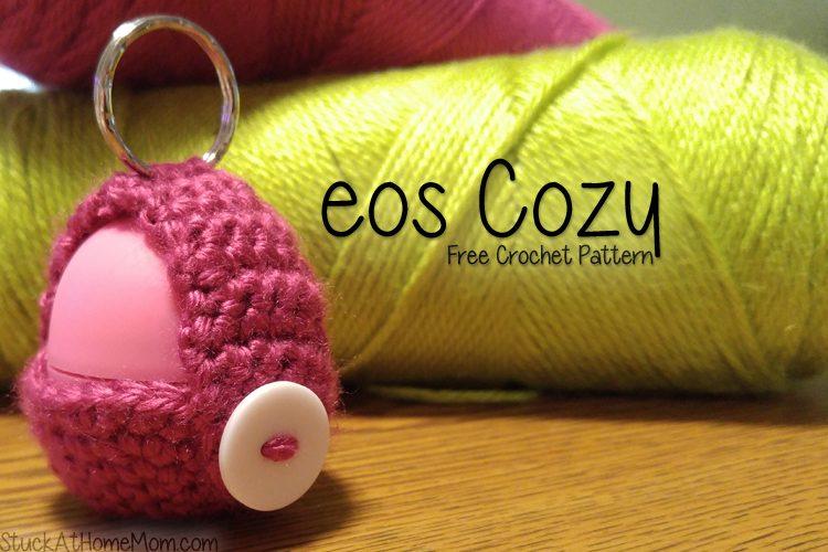 eos Cozy Free Crochet Pattern