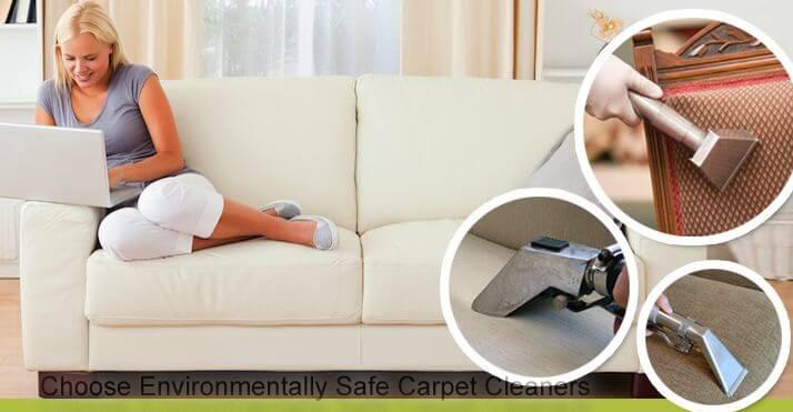 Environmentally Safe Carpet Review