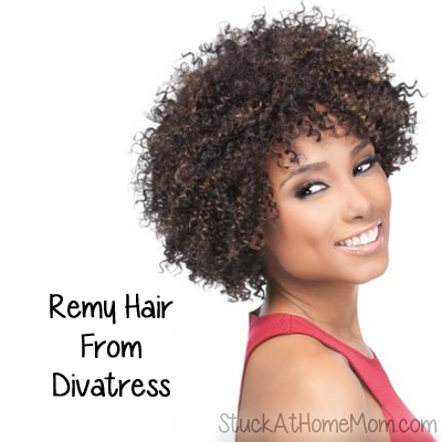 Remy Hair From Divatress