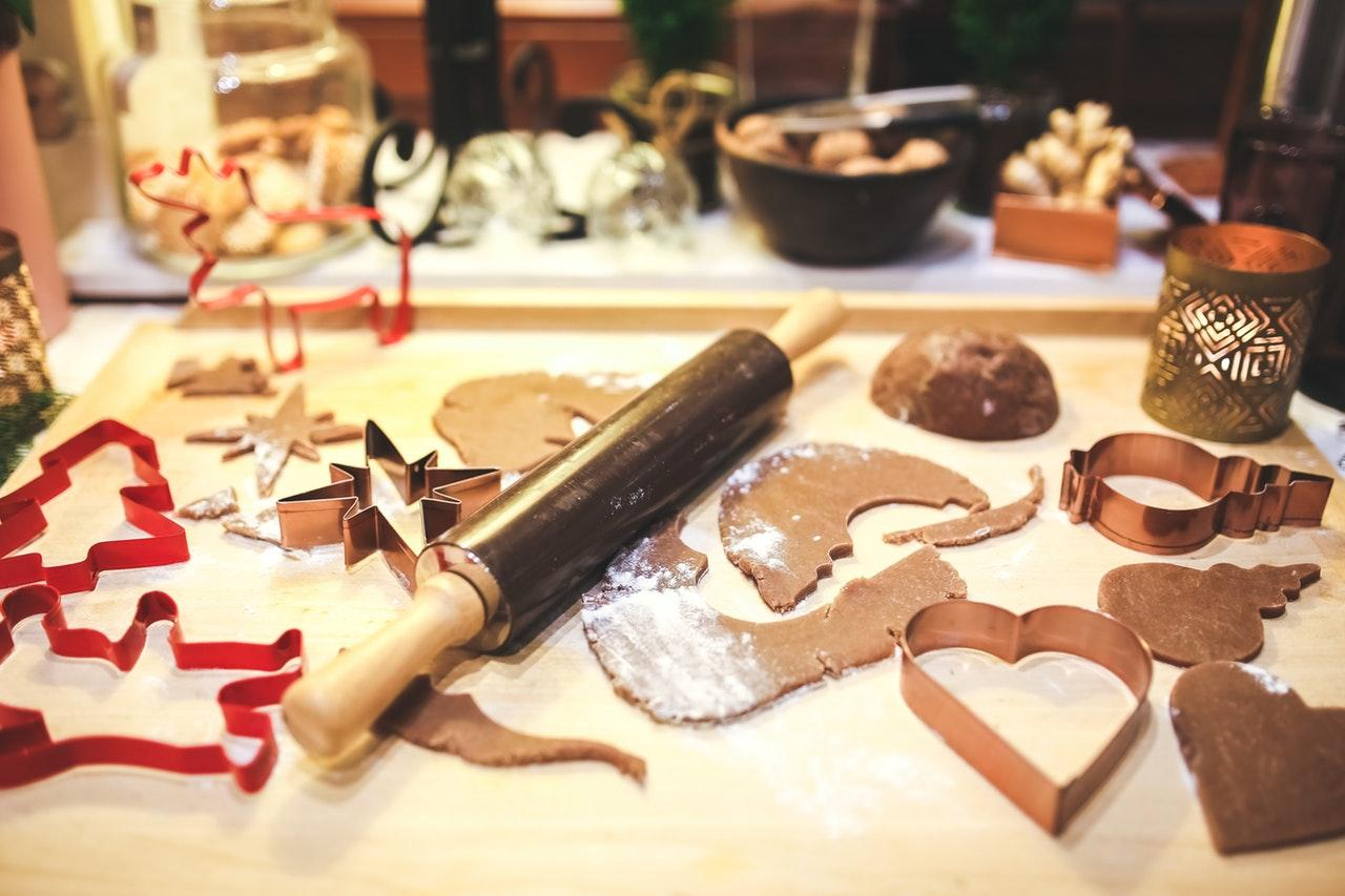 Ten Gift Ideas for the Budding Baker