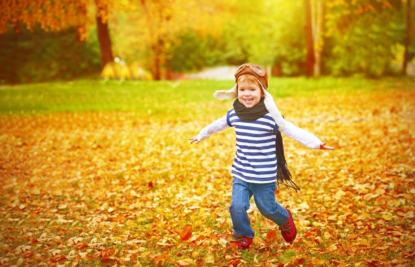 Fun Things to Do with Your Kids this Fall