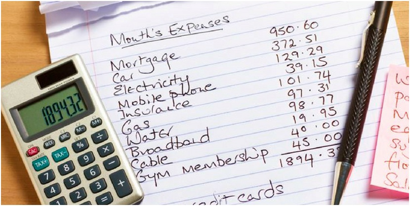 Here's How to Manage Your Household Budget