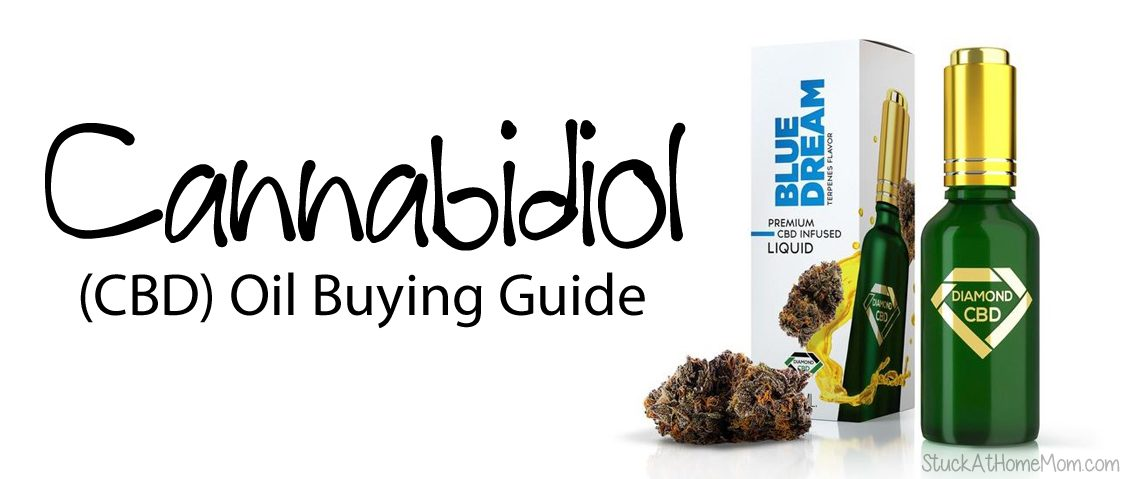 Cannabidiol (CBD) Oil Buying Guide