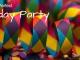 Planning the Perfect Birthday Party