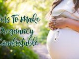 5 Products To Make Your Pregnancy More Comfortable
