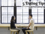 5 Dating Tips to Find Lasting Love