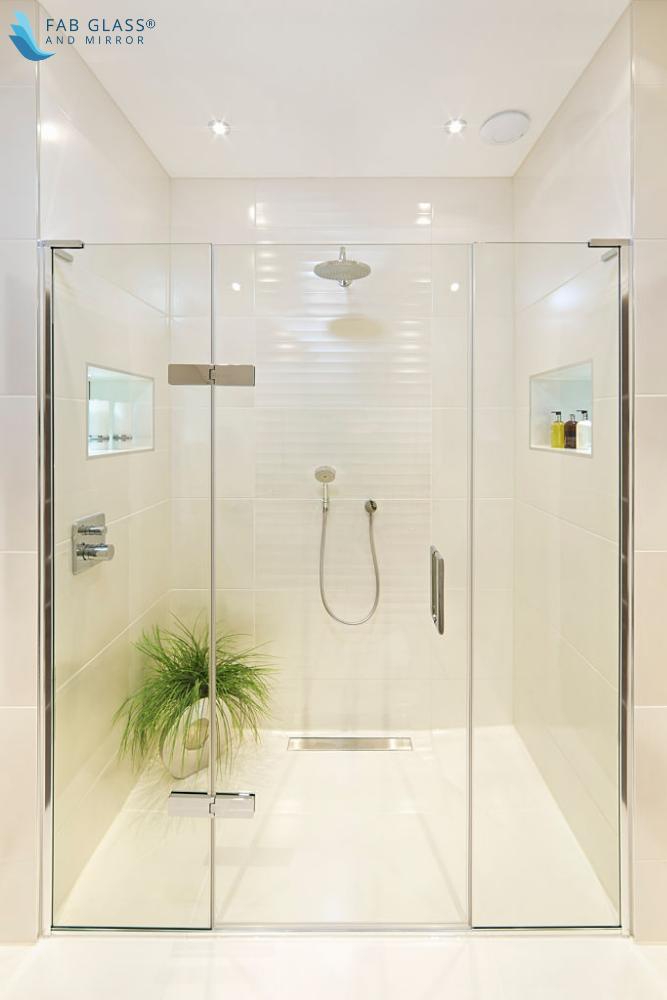 Ten Misconceptions About Using Shower Doors in Bathroom