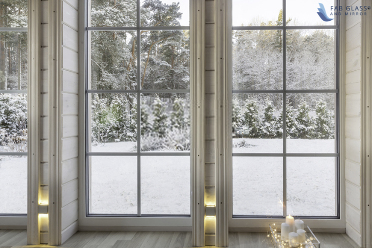 Insulated Glass: A Great Option for Healthy and Eco-Friendly Interior