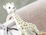 What Makes Sophie the Giraffe Teether so popular