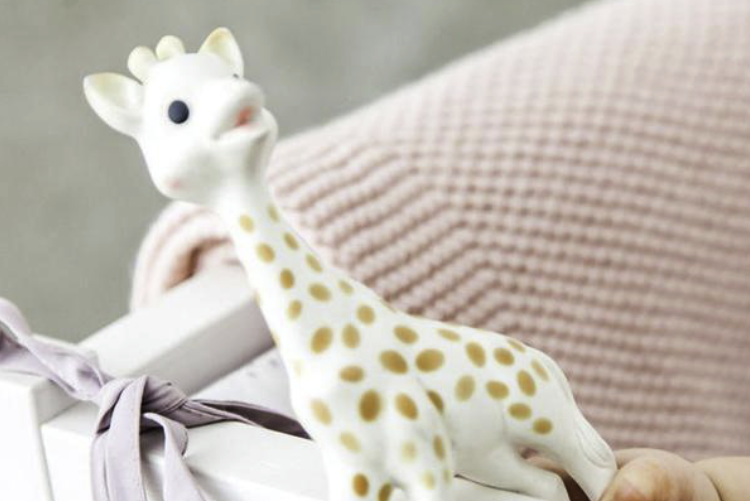 What Makes Sophie the Giraffe Teether so popular?