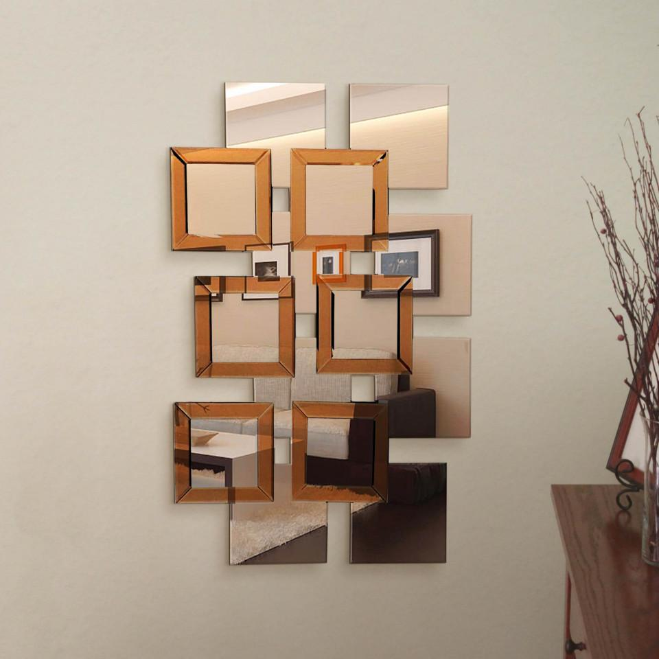 Top Five Decorative Mirror Styles For Your Bedroom