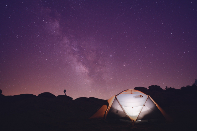 4 Items to Pack When Camping