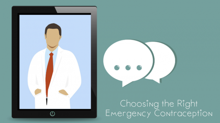 Choosing the Right Emergency Contraception