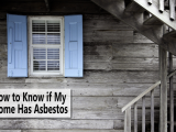 How to Know if My Home Has Asbestos