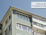 Why to Buy Instead of Rent