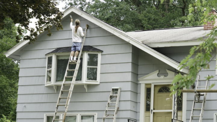 What to Do If Your Property is Not Up to Par in Appearance