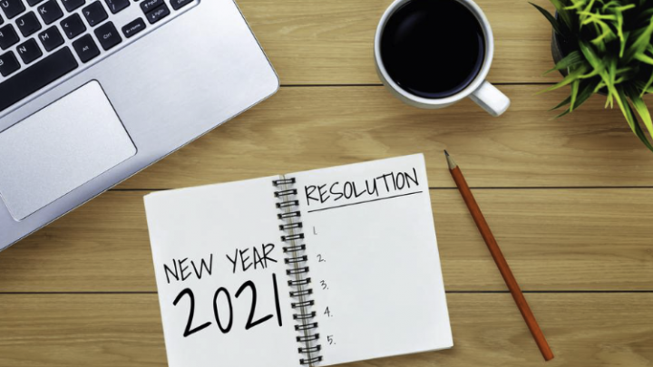 3 Tips to Setting Yourself Up for Success in the New Year