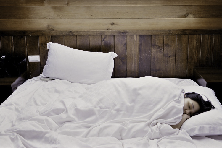 Have A Good Night's Sleep With These Menopause Relief Treatments