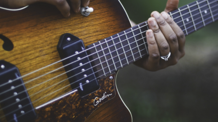 5 Tips For Starting To Take Guitar Lessons